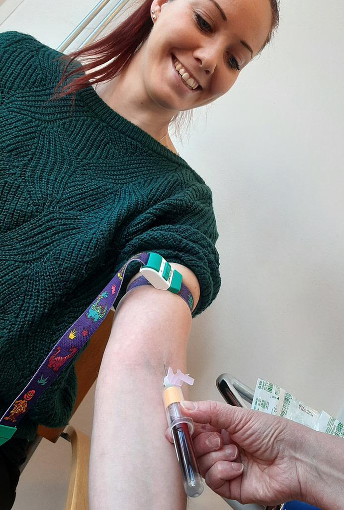 on professori Timo Vesikarin perustama ja johtama yhtiö, joka tekee kliinisiä rokotetutkimuksia. Kaikki NRN:n tutkimukset on rajattu yli 18-vuotiaisiin terveisiin aikuisiin osallistujiin.